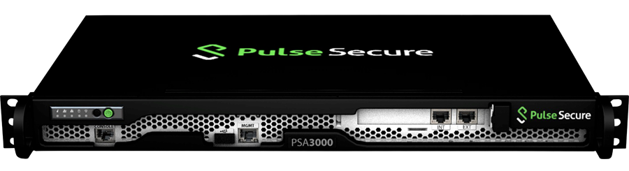 Pulse Secure Appliance 3000