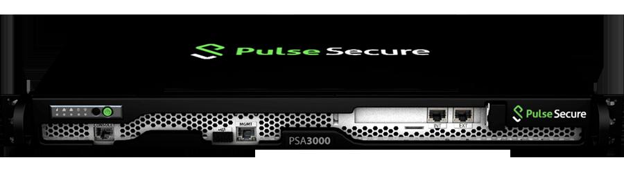 Pulse Secure Appliance 3000 | SecureAccessWorks com