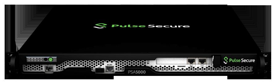 Pulse Secure Appliance 5000 | SecureAccessWorks com